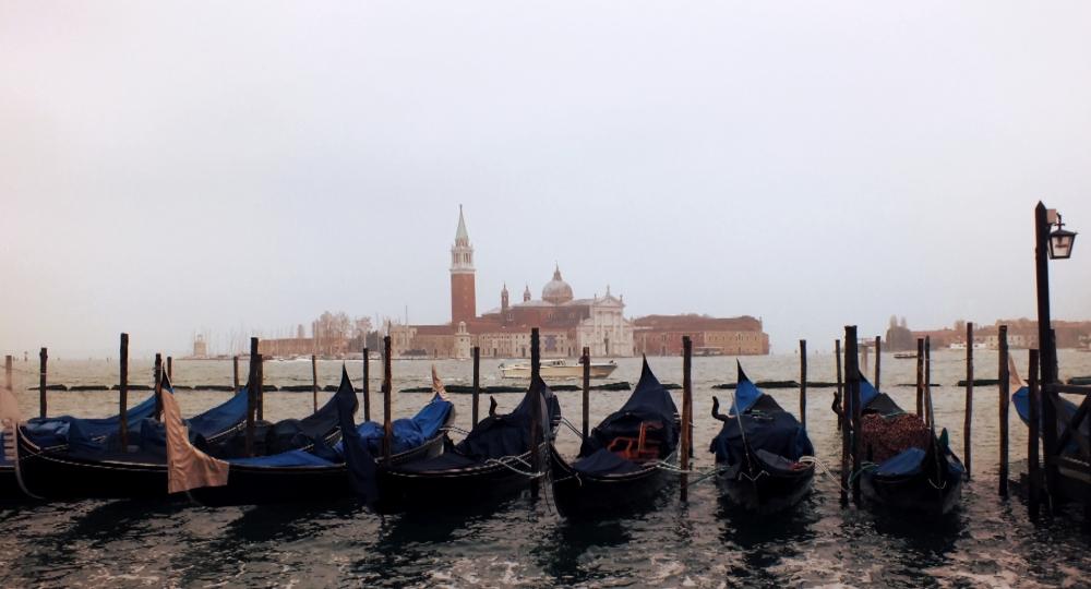 Venice outisde dodges palace